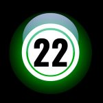 El número 22: apodo, significado y curiosidades