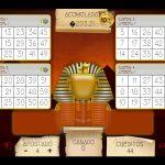 Conoce Faraón, el juego de videobingo de YoBingo