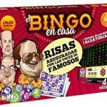 Binvi: bingo para jugar en casa