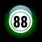 El número 88: apodo, significado y curiosidades