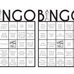 El bingo de los premios Oscar 2018