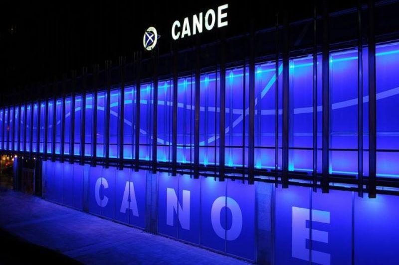 Bingo Canoe