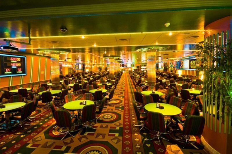 Bingo Las Vegas Madrid