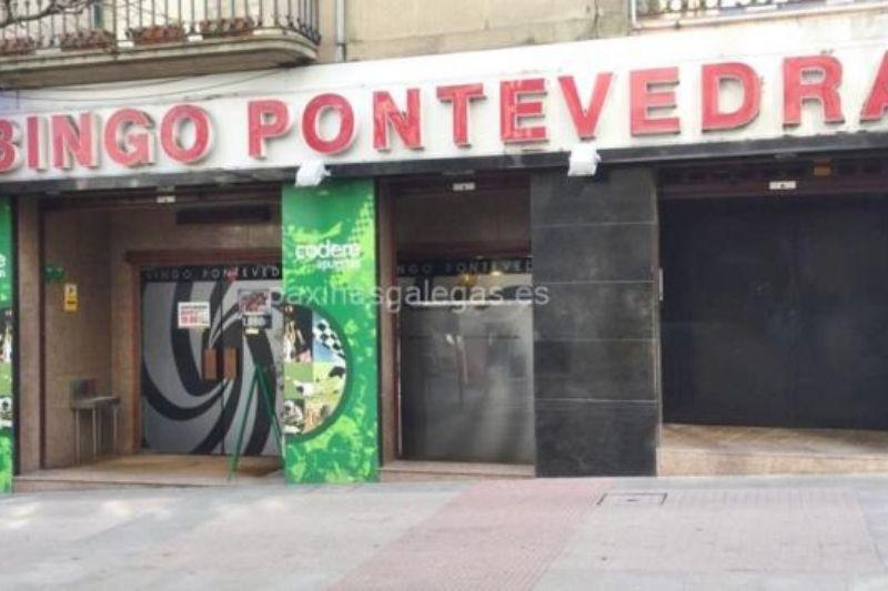 Bingo Pontevedra
