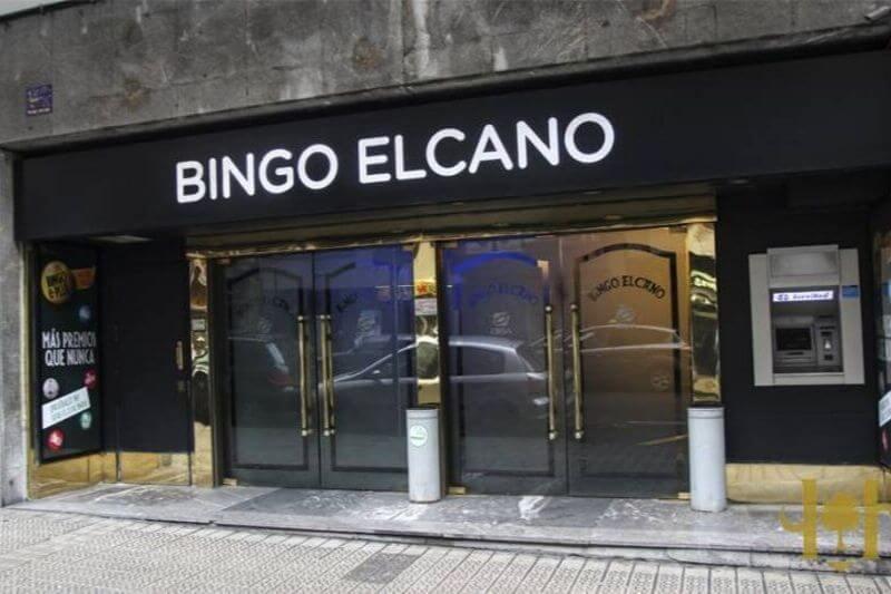 Bingo Elcano