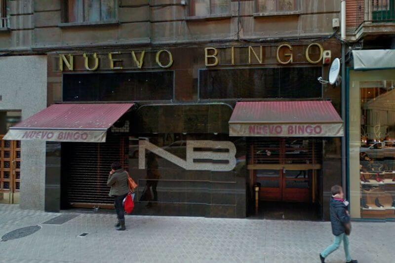 Nuevo Bingo Pamplona