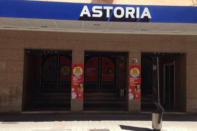 Bingo Astoria