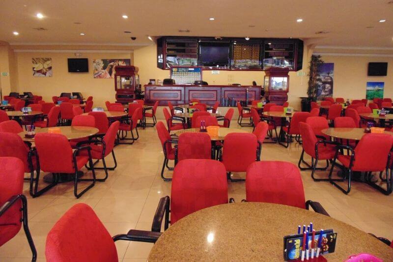 Bingo Sala 90