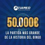 El mayor premio de bingo jamás dado en la historia de España