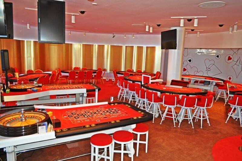 Casino Maritim